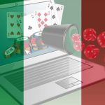 Italy gambling laws
